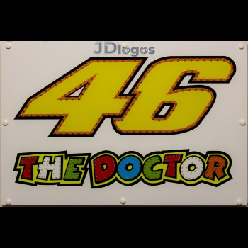 46 the doctor