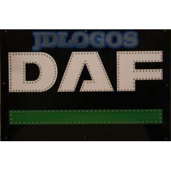 Daf Underlined