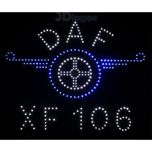 DAF XF106